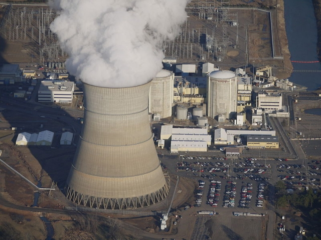 美國阿肯色州第一核電廠當地時間 3 月 31 日爆炸事故,造成 1 死 3 傷。(維基百科)