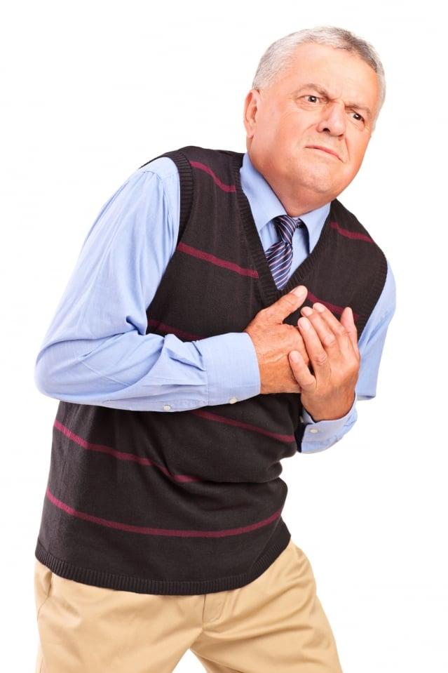 heart attack(fotolia)