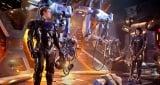 《環太平洋》機械人頭四樓高 演員飽受折磨 |環太平洋 | 查理漢納
