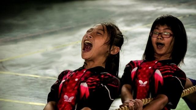 台片《拔一條河》9月6日在台灣上映3天,寫下全台340萬的票房佳績。(穀得電影提供)