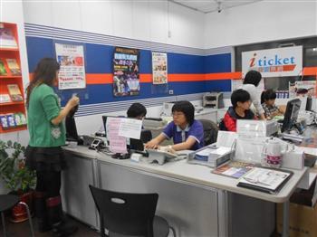 台灣最優惠消費網站的愛票網,成功整合顧客、銀行、商家三方的購物流程,創造三贏模式。(鑫田提供)