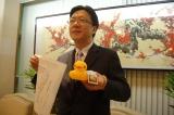 小鴨商品含螢光劑?黃景泰澄清|台中 | 黃色小鴨 | 海洋音樂季