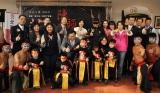 九天民俗技藝團 義演助身障童|九天 | 寶貝聯盟