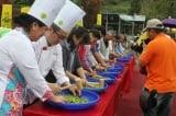 南投梅子節  創意料理競賽登場|梅子 | 廚娘香Q秀 | 醃漬梅子