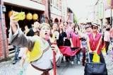【端午怎麼過?】踩街遊行 宜蘭立蛋彩繪看戲去|端午 | 立蛋