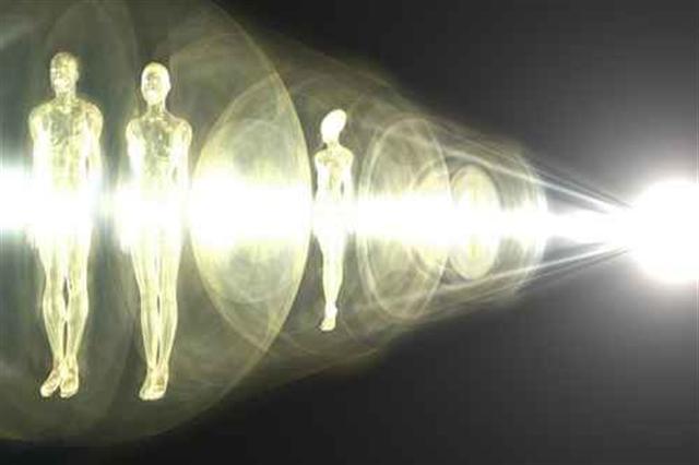 最近,美國科學家羅伯特‧蘭薩教授依據量子力學證明靈魂不死的全新論述被全球媒體廣泛報導,受到人們普遍關注,也間接證實了修煉界對生命的固有認識。(Fotolia)