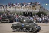諾曼第登陸70年周年 法國表達永恆感謝|