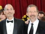 與賈伯斯談判 迪士尼總裁有訣竅|迪士尼 | 強尼戴普 | 艾米漢莫