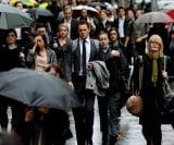 12年新高 澳洲失業率超越美國|失業率 | 當兵 | 研發替代役