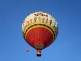 台灣熱氣球 飛躍蒙特利爾 |觀光局 | 熱氣球 | 高雄起飛