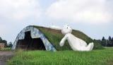 霍夫曼又來了 這次換月兔遊桃園|台中 | 黃色小鴨 | 海洋音樂季