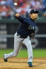 8局飆11K  岩隈久志奪第12勝|MLB
