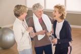 研究:愛你的鄰居 心臟較健康|健康 | 端午節 | 熱量