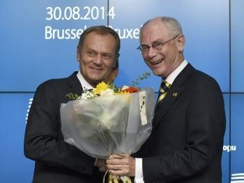 波蘭總理出任歐洲理事會主席