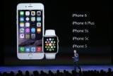 科技迷引頸期盼 iPhone 6亮相|