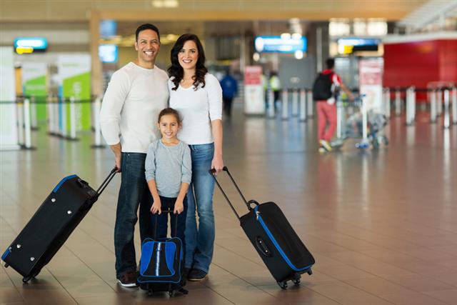 本文綜合整理網路報導以及親身經驗,列出在機場常遇到一些惱人的事以及正確的做法,供讀者參考。(Fotolia)