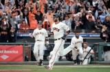 紅雀延長賽暴傳 巨人輕鬆取勝|MLB
