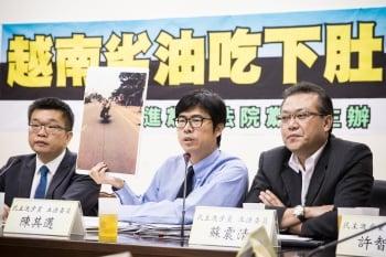 越南劣油流向 食藥署:月底前公布