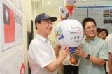發展熱氣球 台東縱谷電線地下化|觀光局 | 熱氣球 | 高雄起飛