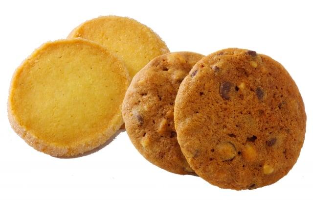 手工餅乾。(羅撒蛋糕提供)