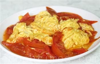 普通家常菜「番茄炒蛋」竟能防腦中風