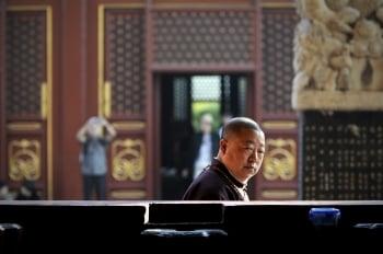 北京寺廟功德箱 成斂財工具