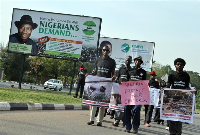 博科聖地襲奈及利亞村莊 32死百人被俘