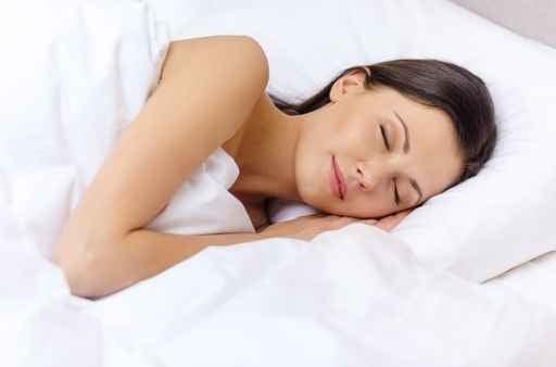 每人每天平均要花7個小時和床單親密接觸,所以床單的質量會影響我們的睡眠和健康。(Fotolia)