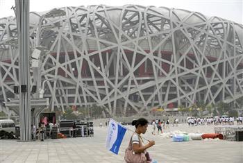華盛頓郵報:辦奧運似乎漸成集權政府領地