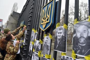 俄炸烏平民區 歐盟延長對俄制裁