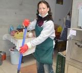 家事服務 中高齡成職場寵兒|桃園 | 購物節
