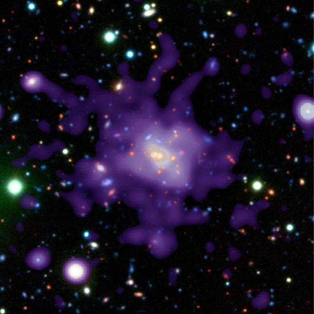 星際生物學家一直都在宇宙中尋找其他生命,可是為什麼只是堅持去找碳和水構成的生命?為什麼不去尋找截然不同的生命呢?(NASA)
