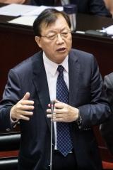 王卓鈞傳請辭 陳威仁:未獲准 內政部   李應元   衛生福利部