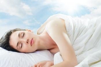 睡前不該劇烈運動