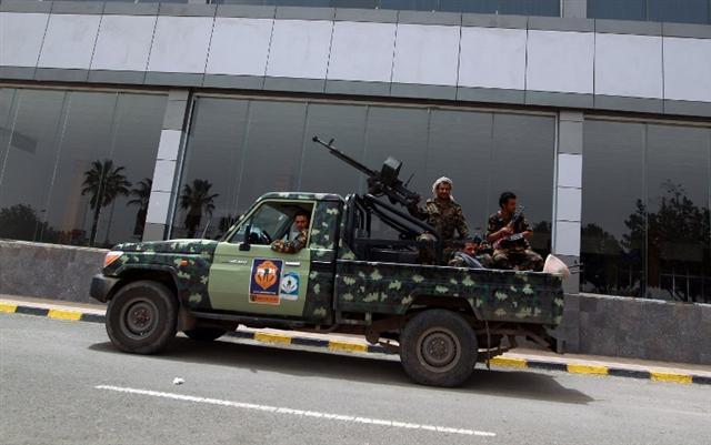 葉門陷入「戰國時代」 多勢力背後廝殺
