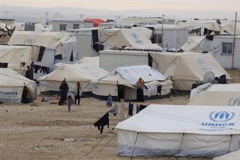 敘利亞戰亂不斷 難民援助後繼乏力