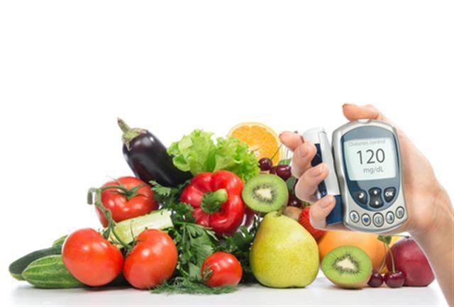 糖尿病患不宜多吃含糖食物,但是可適量食用新鮮水果。(Fotolia)