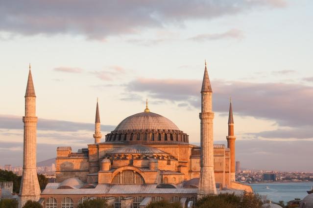 據投資住宅房地產網站「全球物業指南」(Global Property Guide)的最新報告顯示,土耳其是全球住房市場增值率最高的國家。(Fotolia)