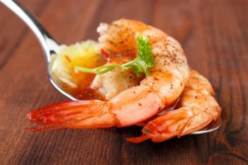 夏天吃蝦 既減肥又保護心血管