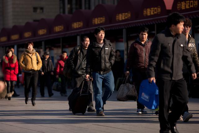 中國男女比例失衡 鄰國誘拐女性案不斷增加
