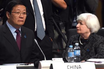 中共財政部長透露 中國步入高齡化社會