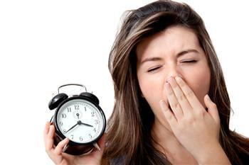 研究:睡眠不足 感冒機率增至4倍