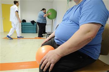 肥胖拉警報 研究:小時候胖長大也會胖