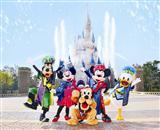 創造打動人心服務 東京迪士尼回流率9成5|迪士尼 | 強尼戴普 | 艾米漢莫