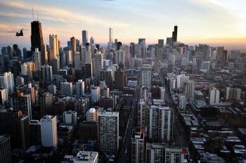 美國房地產投資新趨勢