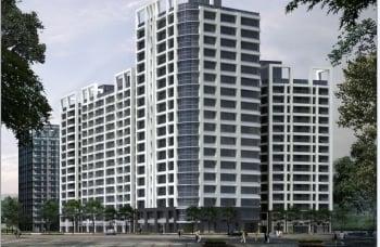 銅級低碳建築社會住宅 新北大豐紙廠首例捐贈