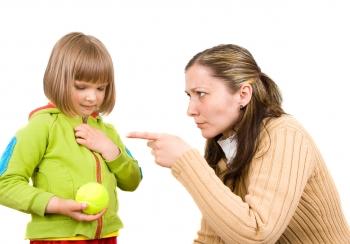 管教子女 惡毒言語像慢性毒
