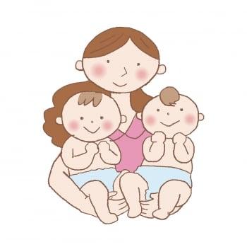 停經婦女回春 受孕產龍鳳胎