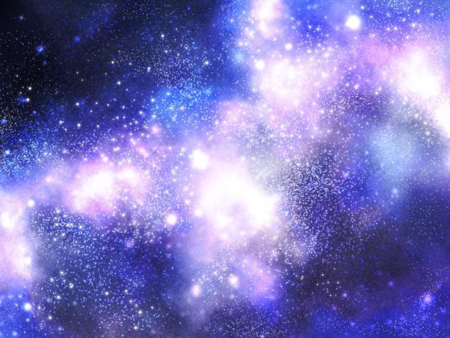 宇宙中可能布滿熙熙攘攘的生命。(Fotolia)