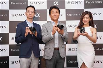 類單走向專業競爭  Sony推RX100 IV與RX10 II搶市